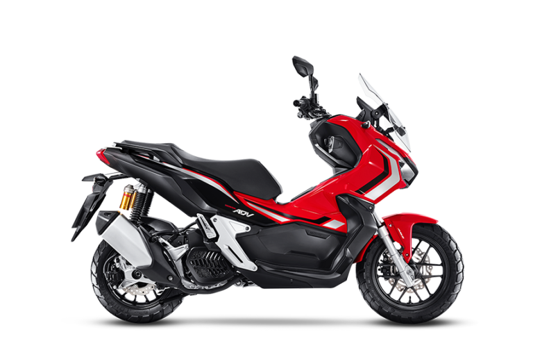 Honda-ADV